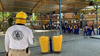 Foto Coordinación Municipal de Protección Civil de San Pedro Tlaquepaque