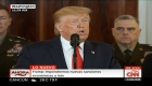 Donald Trump: Nosotros no precisamos el petróleo de Medio Oriente