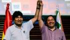 Evo Morales busca ser candidato para senador o diputado en Bolivia
