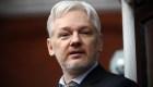 ¿Ofreció Trump perdón presidencial a Assange?