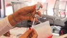Moderna envía su vacuna contra el coronavirus para pruebas