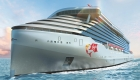 Richard Branson lanza línea de cruceros solo para adultos