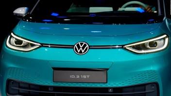 Volkswagen apuesta al cambio en México