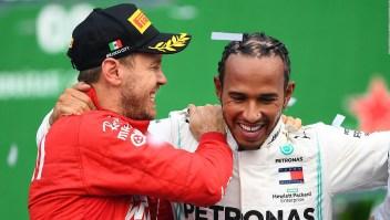 El monoplaza con el que Ferrari pretende destronar a Mercedes