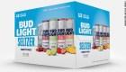 Bud Light entra al mercado de los seltzer con alcohol