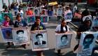 Caso Ayotzinapa: padres piden apoyo al Poder Judicial