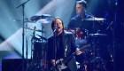 "Pearl Jam lanza video animado de ""Superblood Wolfmoon"""