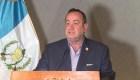 Guatemala y EE.UU. logran acuerdo para otorgar visas de trabajo