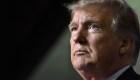 Trump, absuelto en el juicio político
