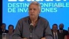 Lenín Moreno se disculpa por sus dichos sobre acoso sexual