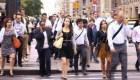 Aumenta la expectativa de vida en Estados Unidos