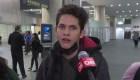 Estudiantes mexicanos regresan de China por coronavirus