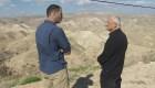 Arieh Eldad: Plan de paz de Trump impide creación de Estado palestino