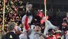 Los Chiefs de Kansas City: campeones de la NFL por segunda ocasión