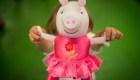 La nueva voz de Peppa Pig