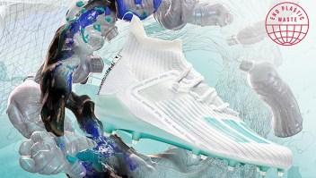 Adidas a favor del medio ambiente