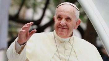 El Papa llamó a familia del joven asesinado por rugbiers