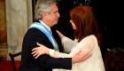 Argentina tendrá nueva presidenta interina: ¿quién es?