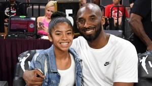 Entregan restos de Kobe Bryant y su hija Gigi a la familia