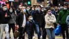 El coronavirus no es una pandemia, según la OMS