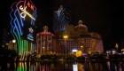 Casinos de Macao cierra temporalmente por coronavirus