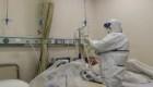 Oftalmólogo chino alertó sobre el peligro del coronavirus