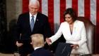 Se profundiza distanciamiento entre Trump y Pelosi