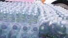 El Salvador pagará US$ 0.05 por cada botella de plástico