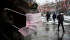 Medidas para contener el brote de coronavirus en China