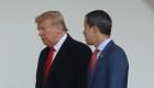 Maduro condena reunión de Guaidó con Trump en Washington
