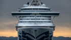 Coronavirus: así viven la cuarentena en el crucero en Japón