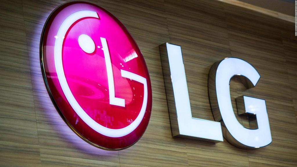 LG no irá al MWC de Barcelona por Coronavirus