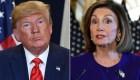 Pelosi: Trump nunca se deshará de la cicatriz del juicio político