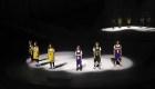 Así Nike le rindió tributo a Kobe