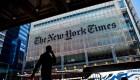 The New York Times rompe récord de suscripciones digitales