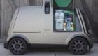 Nuro recibe permiso para operar su vehículo autónomo