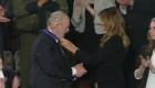 Críticas por la medalla otorgada a Limbaugh