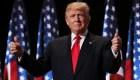 Una semana de victorias para Trump