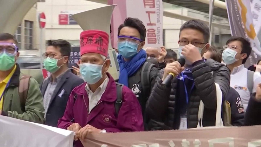 ¿Cómo China costea la contención del coronavirus?