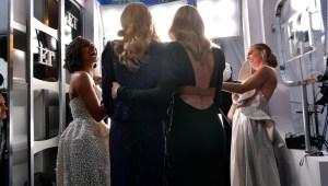 Las mujeres que brillarán en el Oscar