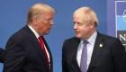 Trump, Johnson y el dilema de Huawei