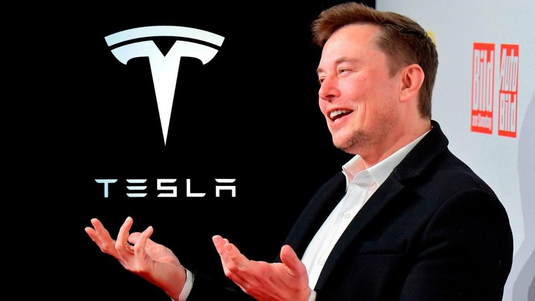 Tesla sube, pero vuelve a caer: ¿qué pasó?