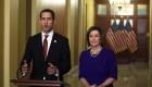 Visita de Guaidó a EE.UU.: ¿victoria o fracaso?
