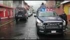 Lucha de carteles está ensangrentando a Michoacán