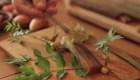 Madera comestible: ¿de qué se trata?
