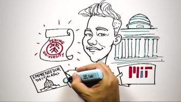 Mateo Salvatto: la tecnología como ayuda social