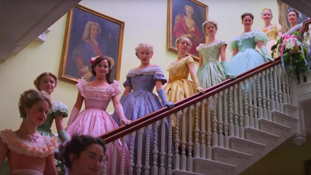 Las 5 películas nominadas al Oscar más mencionadas en Twitter