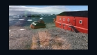 Insólito: 18 grados en la Antártida