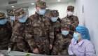 Muere en China el primer estadounidense por coronavirus
