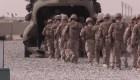 Afganistán: ataque deja varias víctimas estadounidenses